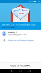 Huawei P10 Lite - E-mail - Handmatig instellen (gmail) - Stap 14