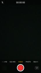 Apple iPhone 7 iOS 11 - Photos, vidéos, musique - Créer une vidéo - Étape 9