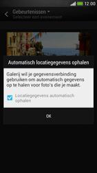 HTC Desire 601 - E-mail - E-mails verzenden - Stap 13