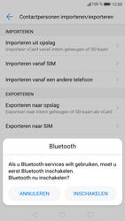 Huawei P9 Lite - Android Nougat - contacten, foto