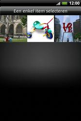 HTC A6363 Legend - e-mail - hoe te versturen - stap 12