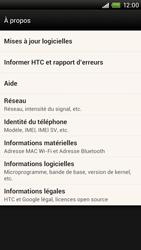 HTC One X - Logiciels - Installation de mises à jour - Étape 7