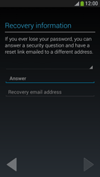 Samsung Galaxy S 4 Mini LTE - Applications - Setting up the application store - Step 14