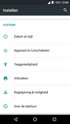 Alcatel A3 - software - update installeren zonder pc - stap 4