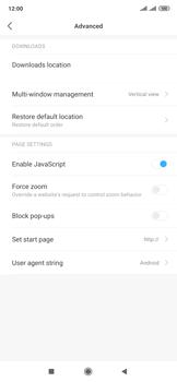 Xiaomi Mi Mix 3 5G - Internet and data roaming - Manual configuration - Step 26