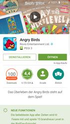 Samsung Galaxy S6 Edge - Apps - Herunterladen - 19 / 20