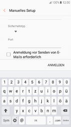 Samsung Galaxy A3 (2017) - E-Mail - Konto einrichten - Schritt 14