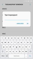 Samsung Galaxy J3 (2017) - MMS - Handmatig instellen - Stap 13