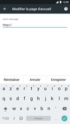 Nokia 8 - Internet et roaming de données - Configuration manuelle - Étape 28