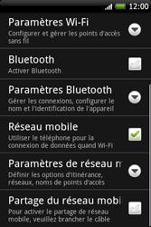 HTC A6262 Hero - Internet - Configuration manuelle - Étape 5
