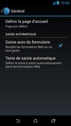 HTC Desire 310 - Internet - Configuration manuelle - Étape 24