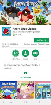 Samsung Galaxy Note9 - Applicazioni - Installazione delle applicazioni - Fase 15