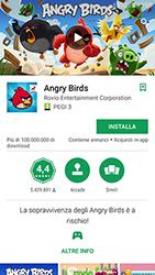 Samsung Galaxy J3 (2017) - Applicazioni - Installazione delle applicazioni - Fase 15