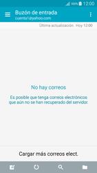 Samsung A500FU Galaxy A5 - E-mail - Configurar Yahoo! - Paso 4
