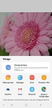 Samsung Galaxy J6 Plus - Photos, vidéos, musique - Prendre une photo - Étape 19