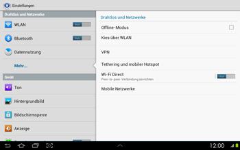 Samsung P5100 Galaxy Tab 2 10-1 - MMS - Manuelle Konfiguration - Schritt 6