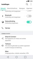 LG G5 - Android Nougat - internet - data uitzetten - stap 3
