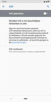 Nokia 3-1-plus-dual-sim-ta-1104-android-pie - WiFi - Handmatig instellen - Stap 6