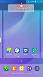 Samsung Samsung Galaxy J3 2016 - Startanleitung - Installieren von Widgets und Apps auf der Startseite - Schritt 10