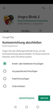 Huawei P20 Pro - Android Pie - Apps - Installieren von Apps - Schritt 18