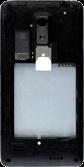 Huawei Ascend G526 - SIM-Karte - Einlegen - Schritt 6