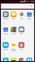 Alcatel Pixi 4 (5) - SMS - handmatig instellen - Stap 3