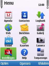 Nokia C5-00 - Bluetooth - koppelen met ander apparaat - Stap 5