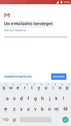 Nokia 8-singlesim-android-oreo - E-mail - Account instellen (IMAP zonder SMTP-verificatie) - Stap 9