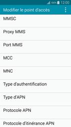 Samsung Galaxy A3 (A300FU) - Premiers pas - Configurer l
