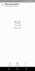 Huawei Y5 (2018) - E-mails - Envoyer un e-mail - Étape 4