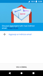 Sony Xperia XZ1 - E-mail - 032a. Email wizard - Gmail - Fase 6
