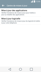 LG Spirit 4G - Logiciels - Installation de mises à jour - Étape 7
