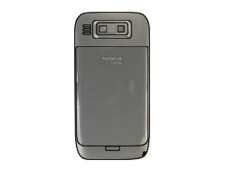 Nokia E72 - SIM-Karte - Einlegen - Schritt 2