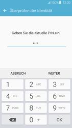 Samsung Galaxy J5 (2016) - Apps - Konto anlegen und einrichten - 5 / 24