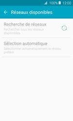 Samsung Galaxy J1 (2016) (J120) - Réseau - utilisation à l'étranger - Étape 10