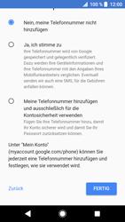 Sony Xperia XZ - Apps - Konto anlegen und einrichten - 15 / 20