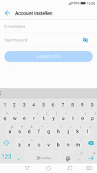 Huawei P10 Lite - E-mail - Account instellen (POP3 zonder SMTP-verificatie) - Stap 6