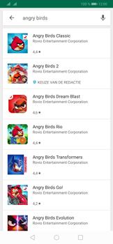 Huawei P30 - Applicaties - Download apps - Stap 14