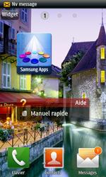 Samsung S8530 Wave II - Internet - configuration automatique - Étape 4