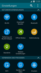 Samsung Galaxy S5 - Internet - Apn-Einstellungen - 0 / 0