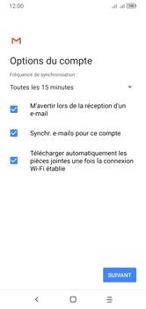 Alcatel 1S (2020) - E-mails - Ajouter ou modifier votre compte Outlook - Étape 10