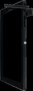 Sony Xperia Z Ultra LTE - SIM-Karte - Einlegen - 4 / 9