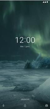 Nokia 7.2 - Internet et roaming de données - Configuration manuelle - Étape 38