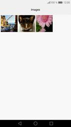 Huawei P9 Lite - Photos, vidéos, musique - Envoyer une photo via Bluetooth - Étape 4
