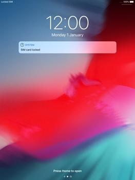 Apple iPad mini 4 iOS 12 - Internet - Manual configuration - Step 13