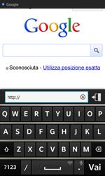 BlackBerry Z10 - Internet e roaming dati - Uso di Internet - Fase 8