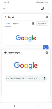 Huawei Y5 (2019) - Internet - navigation sur Internet - Étape 16