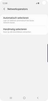 Samsung galaxy-s10e-dual-sim-sm-g970f - Buitenland - Bellen, sms en internet - Stap 7