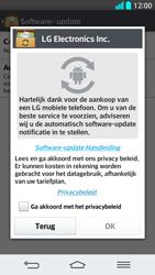LG G2 (D802) - Software updaten - Update installeren - Stap 8