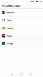 Huawei P10 - Android Oreo - E-mail - Handmatig instellen (outlook) - Stap 5